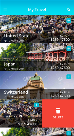 App Design by Crtvwrks - Kill the Ads is a mobile app hunter game with a ...