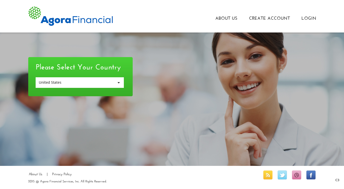Modern Professional Business Web Design For A Company In United States 5881759