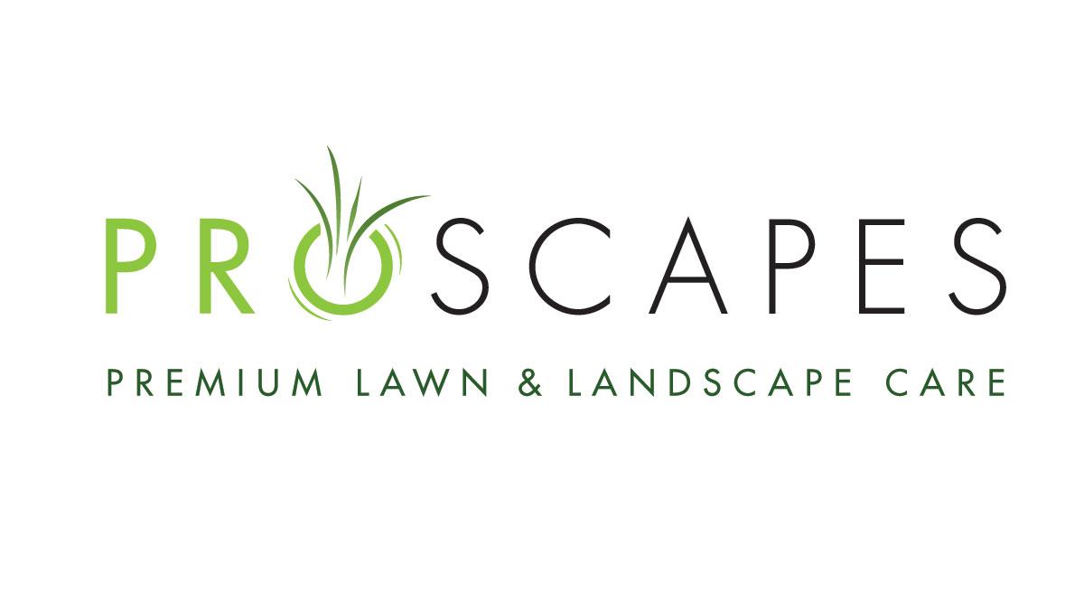 Logo Design by gates for this project | Design #5841091 - Upmarket, Bold, Landscape Logo Design For Pro-Scapes Premium Lawn