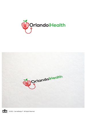 Logo Design By Garrad For This Project