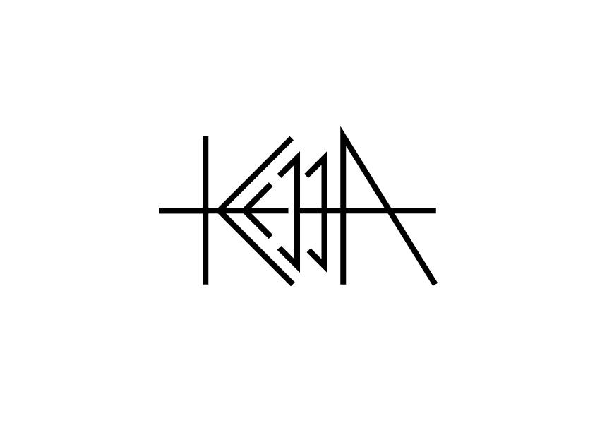 Modern, Elegant, Electronic Logo Design for KejjA by sikamcoy222 ...
