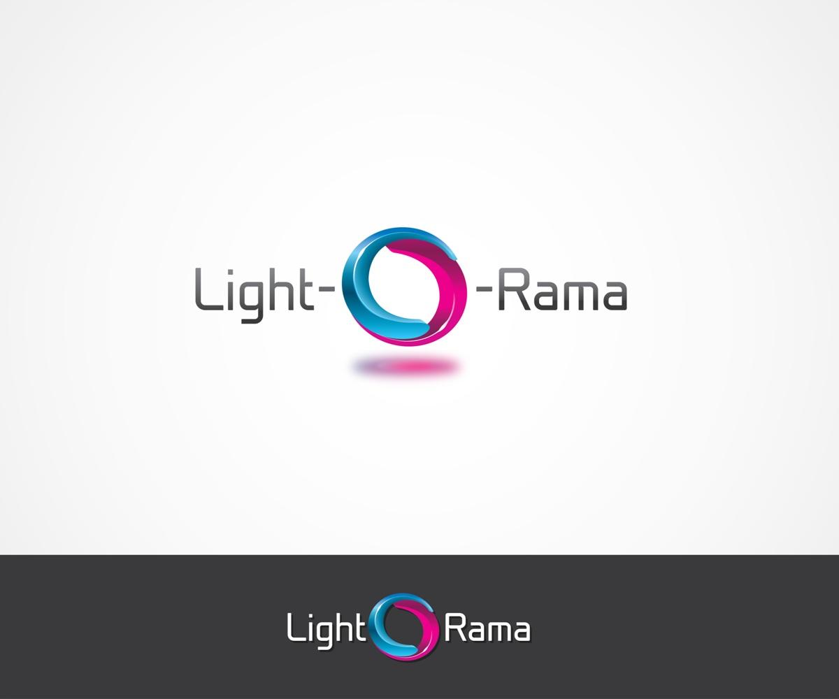 Elegant, Playful, It Company Logo Design for Light-O-Rama by