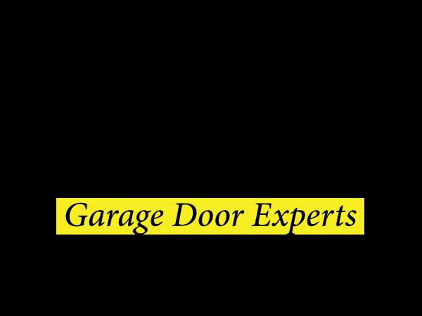 Masculine Bold Garage Logo Design For On Track Garage Door Experts