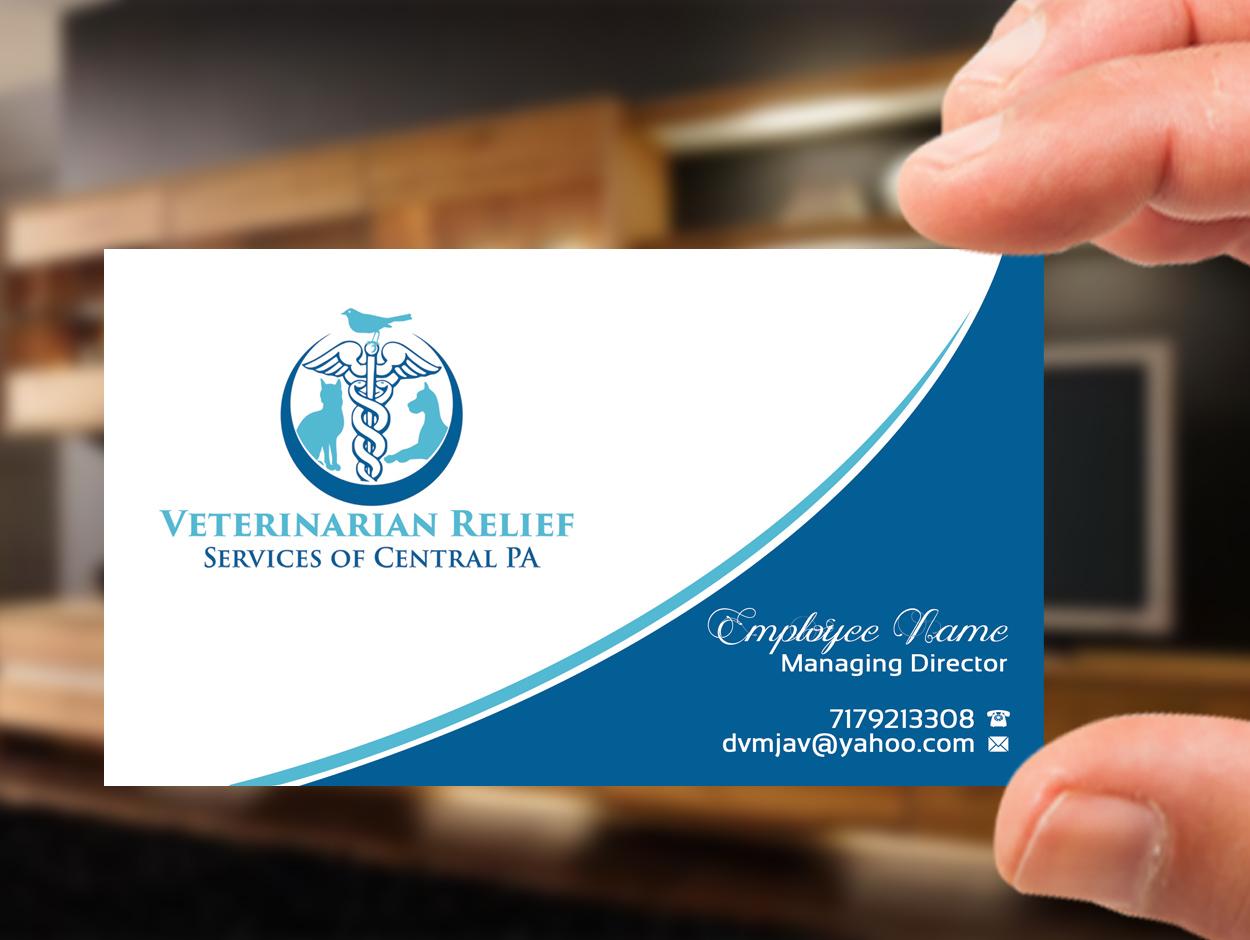Masculine, Upmarket Business Card Design by Lanka Ama | Design ...