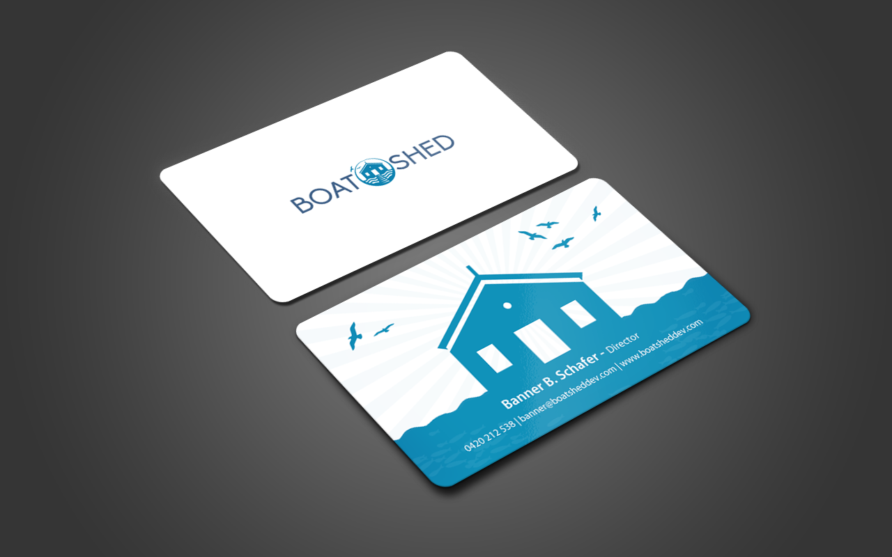 134 Modern Business Card Designs | Building Business Card Design ...