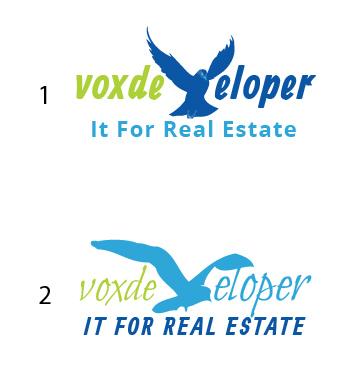 26 serious upmarket real estate logo designs for for Real estate design software