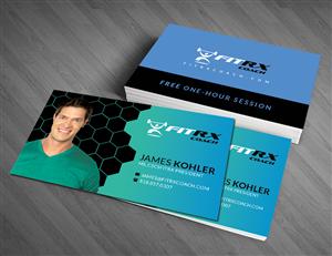 72 bold business card designs marketing business card design business card design by artman for this project design 5885577 colourmoves
