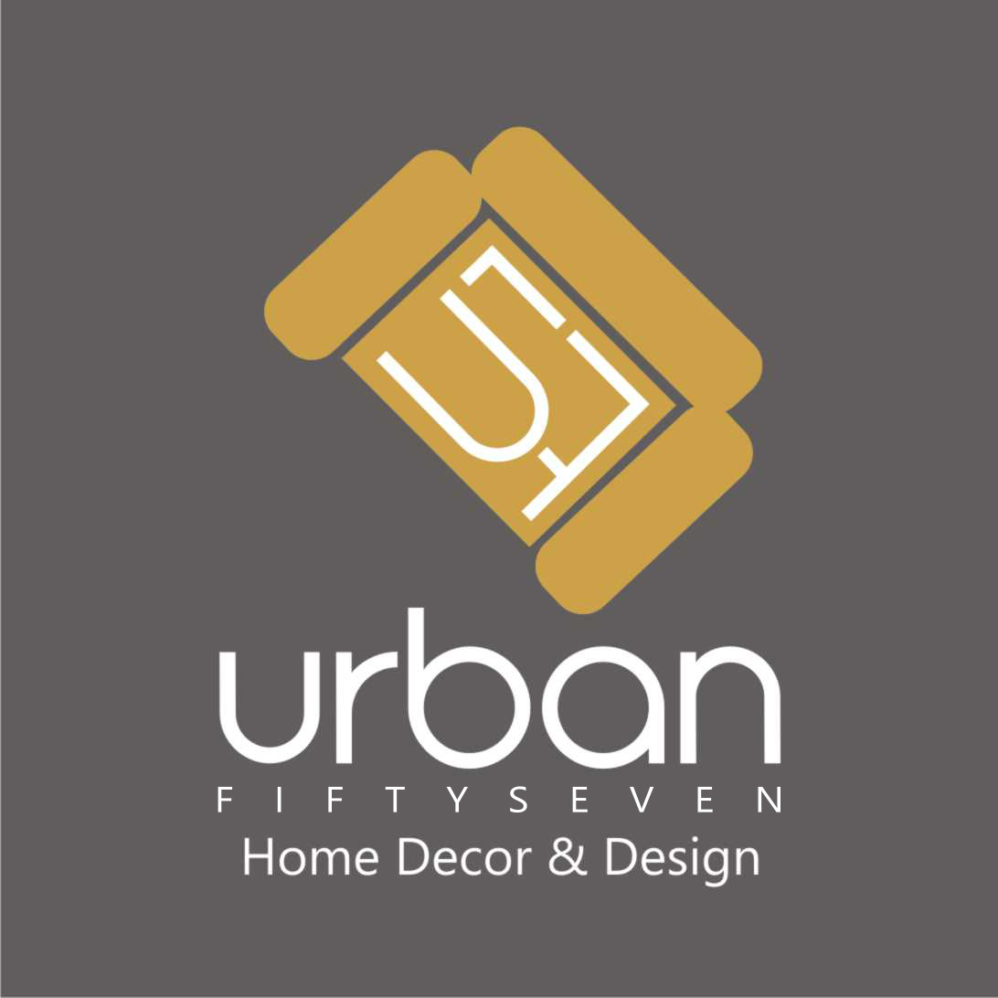 Elegant, Playful, Store Logo Design For URBAN 57; Home