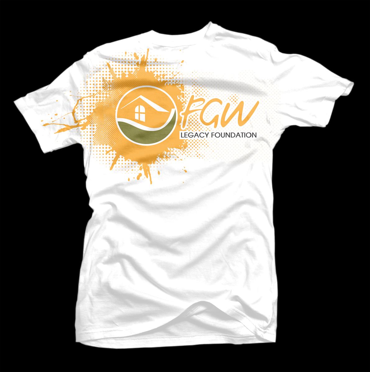 Bold playful t shirt design for centre for export Design t shirt australia
