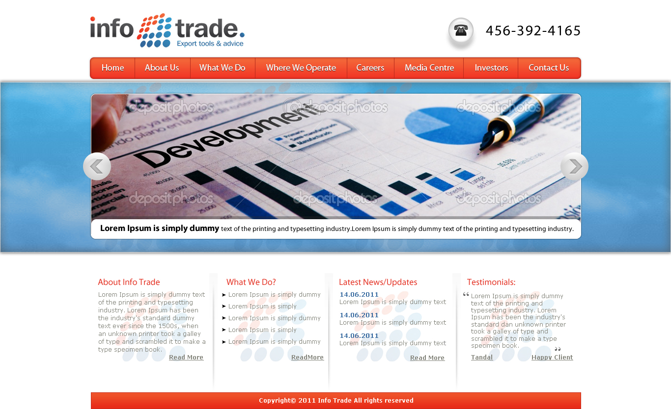 Exquisit Ae Trade Online Referenz Von Web Design By Logodesigns.ae For This Project