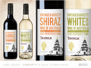 Wine Label Design 1694785