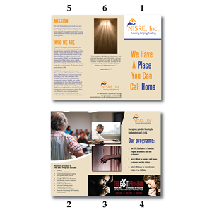Graphic Brochure Design 1598840