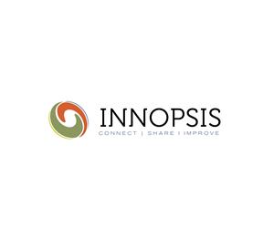 Logo Design by borzoid - Logo for Innopsis