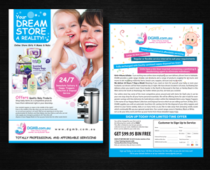 Flyer Design by uk