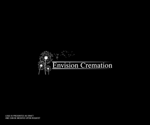 Logo Design by Professor P - Cremation Business Logo Design