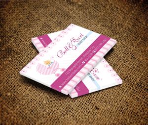 business card design by amitthedesigner for hopner dc admin design 5938080