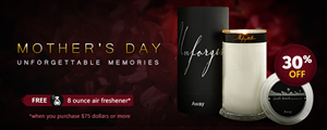 Banner Ad Design by danstudio - South Beach Candle's Seasonal promotions!
