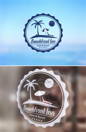 Elegant Playful Logo Design By Anooshaa