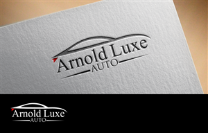 Logo Design by Design Sky - Logo Design for Used Luxury Car Business