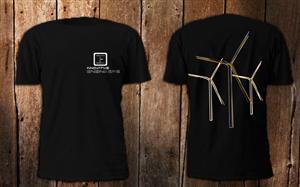 T-shirt Design by TDZdesign - Innovative Engineers needs a t-shirt design