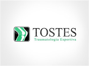 Logo Design by ronald - Logo of Dr. Tostes - Orthopedic Knee