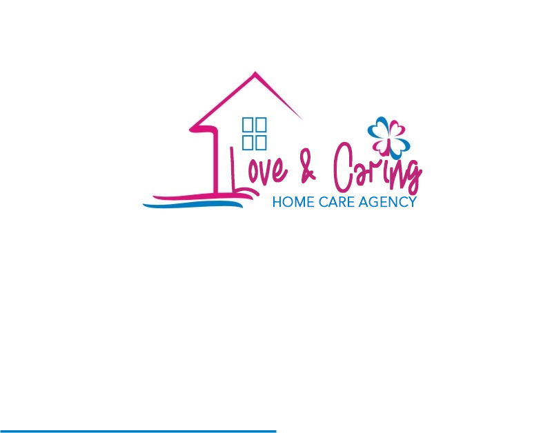 48 Professional Elegant Logo Designs For Love And Caring