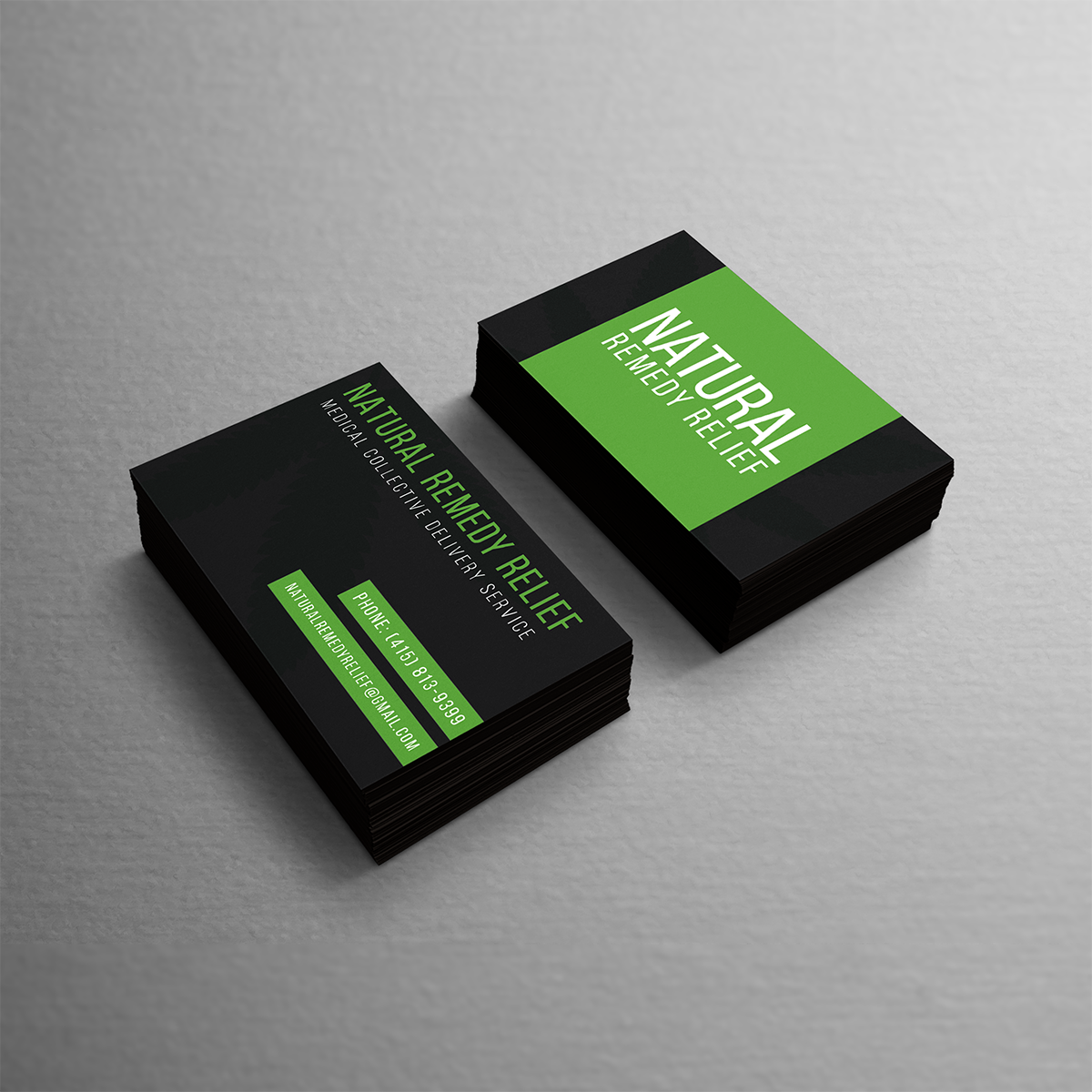 Serious, Professional Business Card Design for Eric Ma by GLTaylor ...