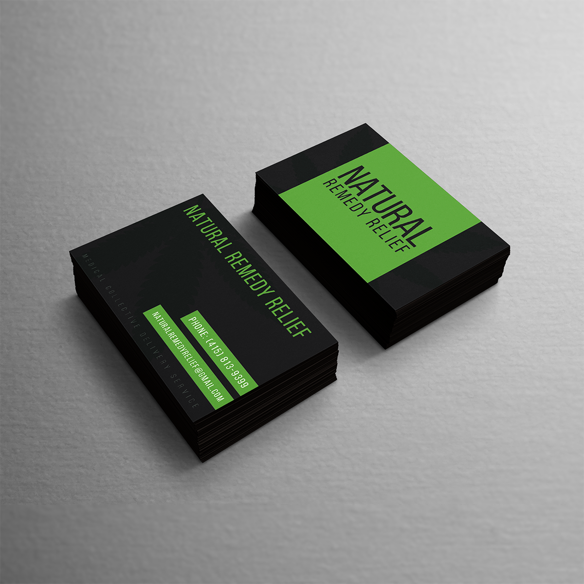 31 Serious Business Card Designs | Medical Business Card Design ...