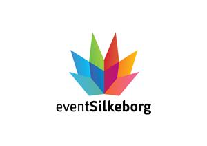 eventSilkeborg | Logo Design by Black Stallions Impressive Solutions