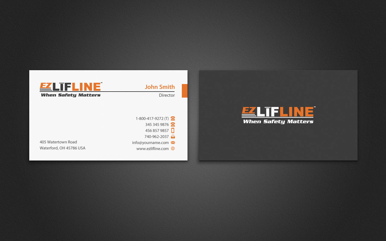 Modern professional business business card design for ezg business card design by pixelfountain for ezg manufacturing design 5949210 colourmoves