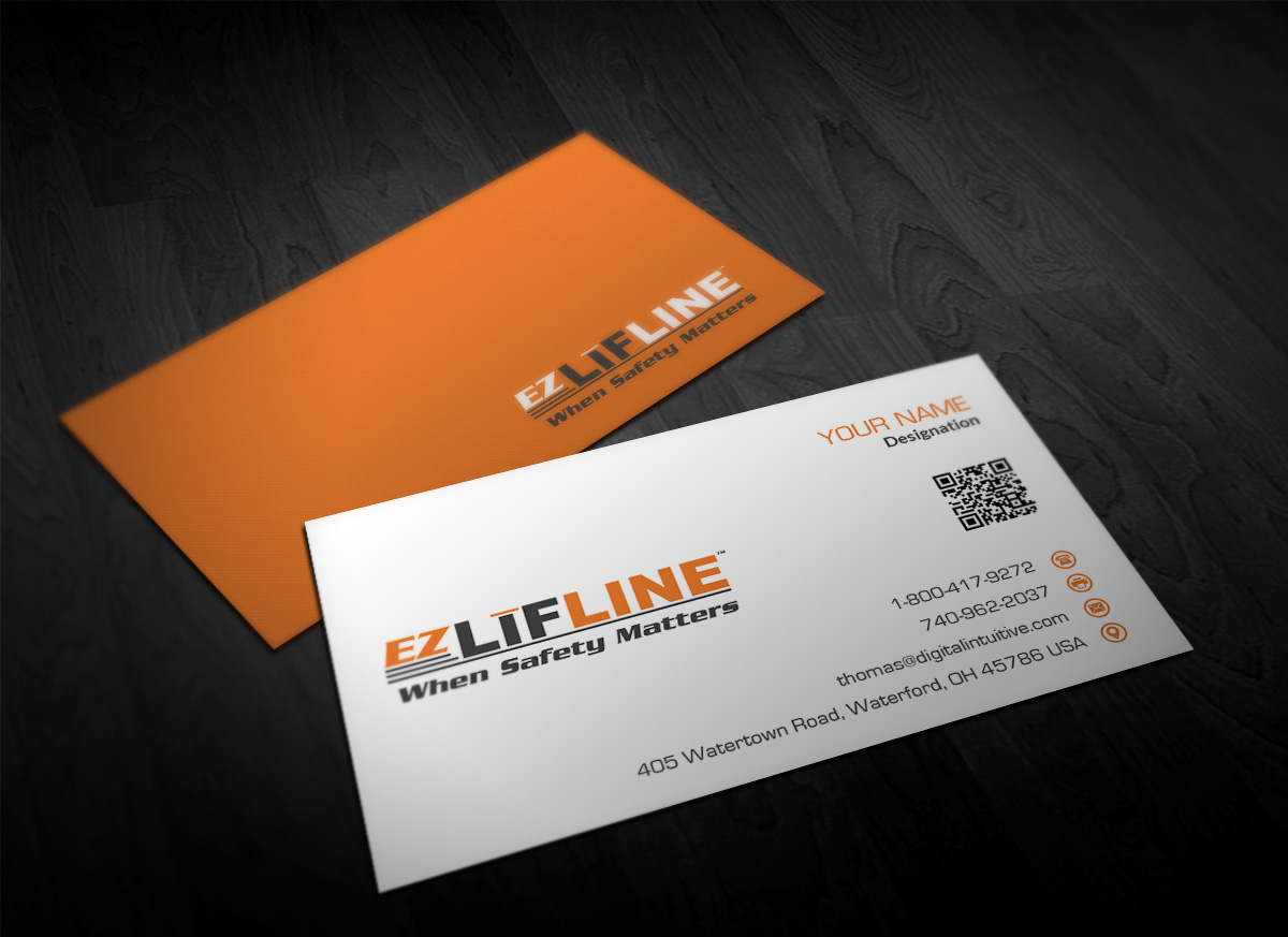 Modern professional business card design for ezg manufacturing by business card design by pointless pixels india for ezg manufacturing design 5956321 colourmoves