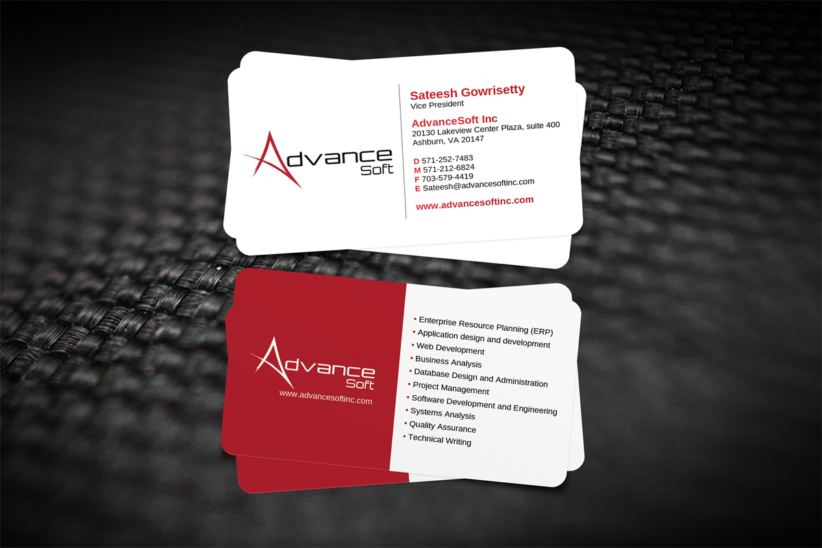 Business business card design for a company by dirtyemm design business business card design for a company in united states design 5970150 reheart Image collections
