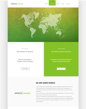 Web Design by Naavyd