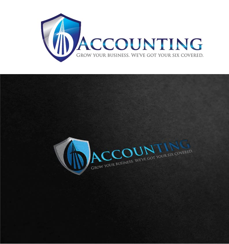 Accounting logo design  Looka