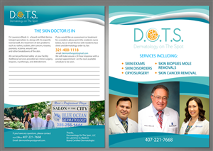 Healthcare Brochure Design By Victor_pro