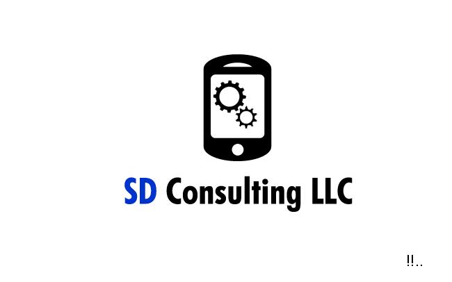 Serious, Professional, Business Logo Design for SD