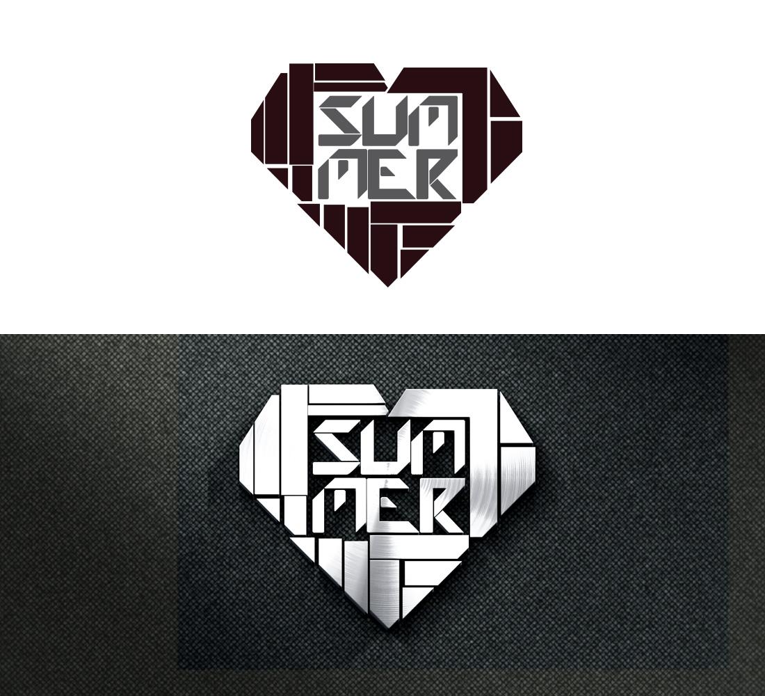 Conservative Upmarket Logo Design For Sum Mer By Moncblanc Design