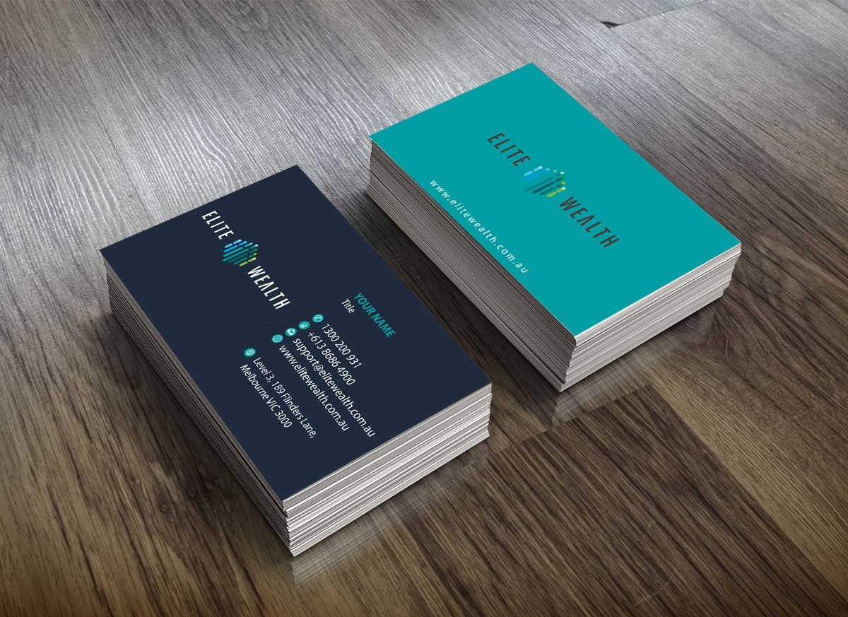 Serious professional education business card design for a company business card design by jetweb for this project design 5982223 colourmoves