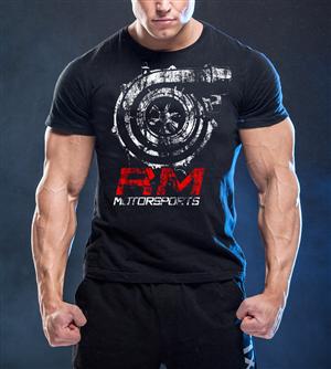 T-shirt Design by VintageDesigner - High performance automotive shop needs t-shirt  ...
