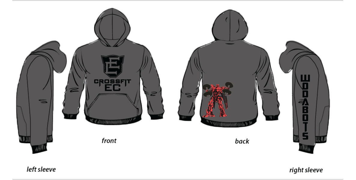 d51cc7b95 Playful, Bold, Gym T-shirt Design for a Company in Australia   Design  5992690
