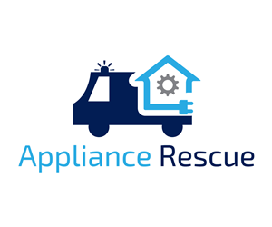 Home Appliances Logo Design