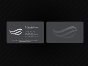 77 modern business card designs plastic business card design business card design by creations box 2015 for this project design 6090138 reheart Gallery