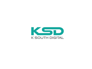 Logo Design by ArtStick - K South Logo for new online marketing company