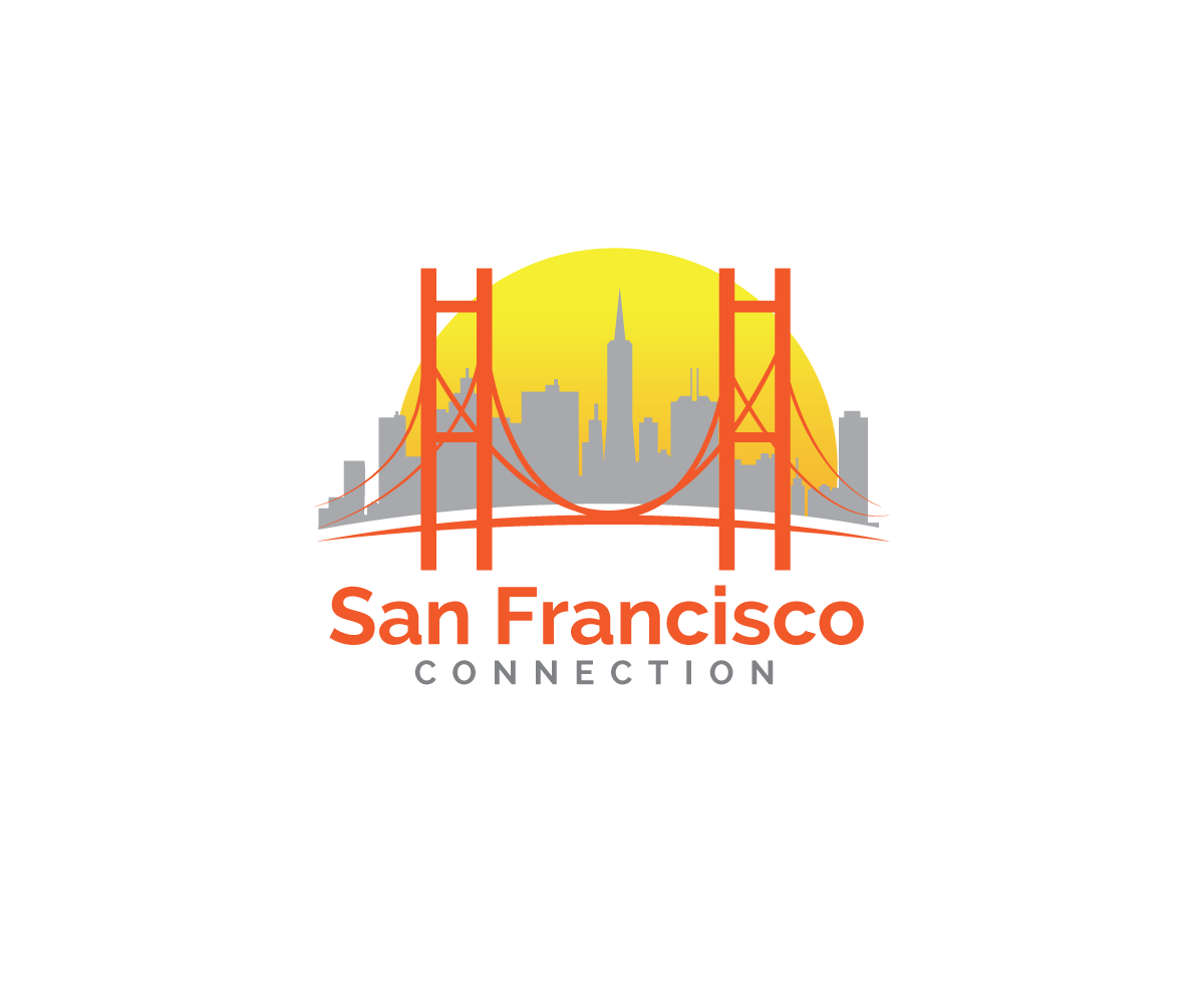 Modern bold it company logo design for san francisco for Design companies in san francisco