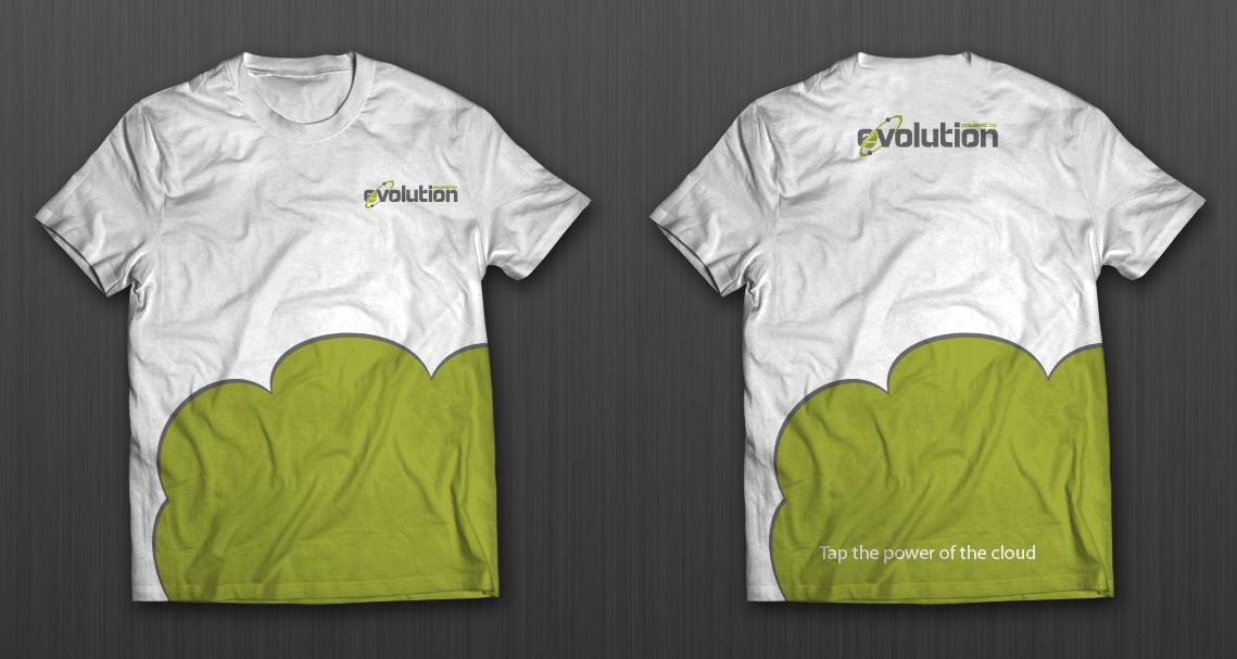 Elegant Playful T Shirt Design For Essential Elements By