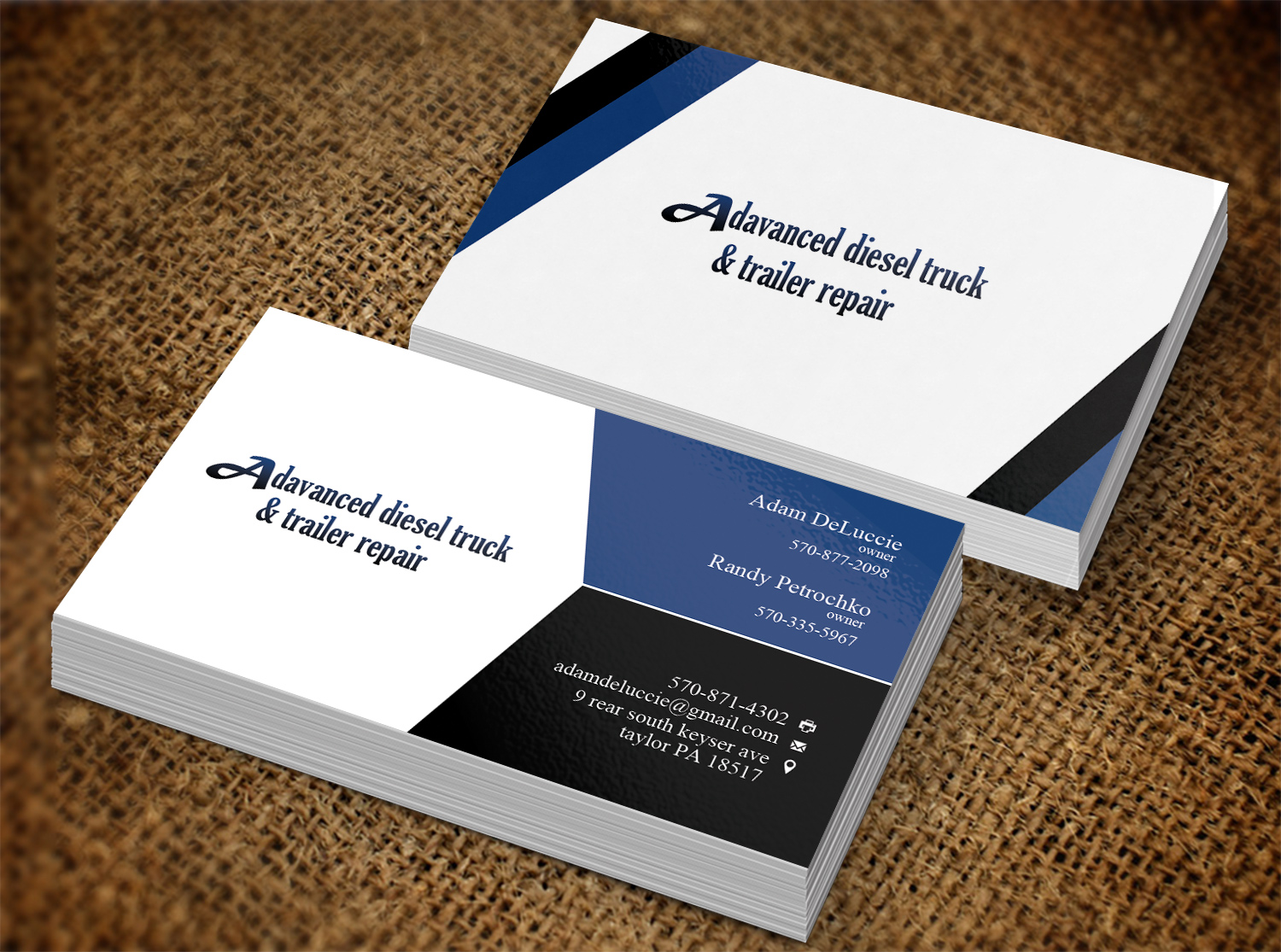 Masculine modern business business card design for a company by business card design by creation lanka for this project design 6032975 colourmoves Choice Image