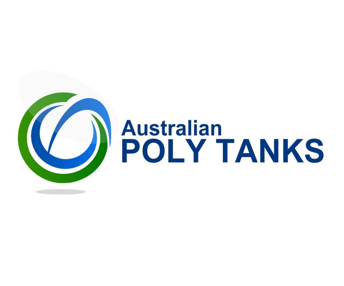 It company logo design for australian poly tanks by for Australian design firms