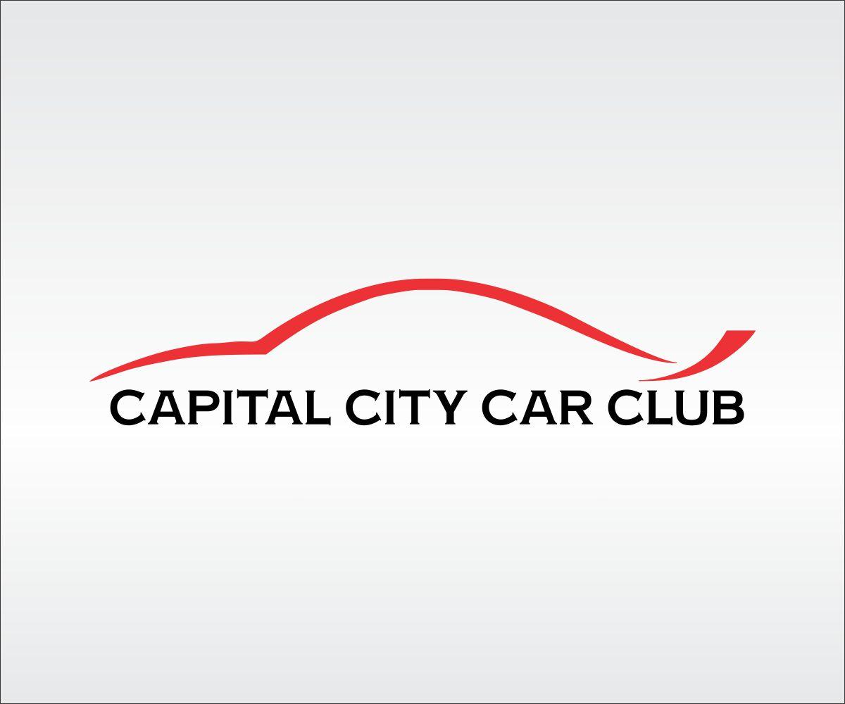 Design car club logo - Logo Design By Andreea For Logo Design Project For Car Club Design 1632643