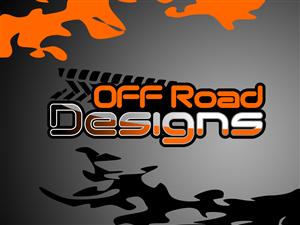 Off Road Design >> Modern Masculine Wheel Logo Design For Off Road Designs By