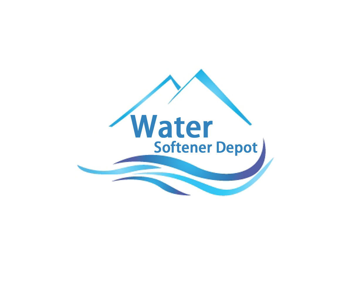 Quality Graphic Resources: Water Logo